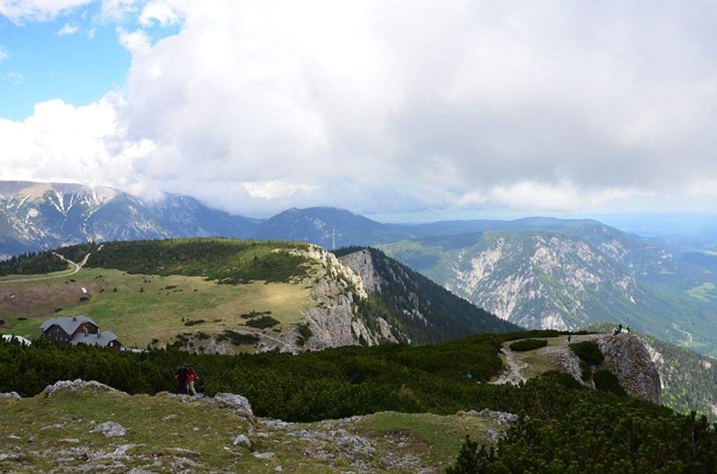 Rax-Alpok
