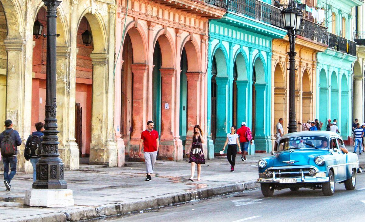 kuba az emberek tudják,)