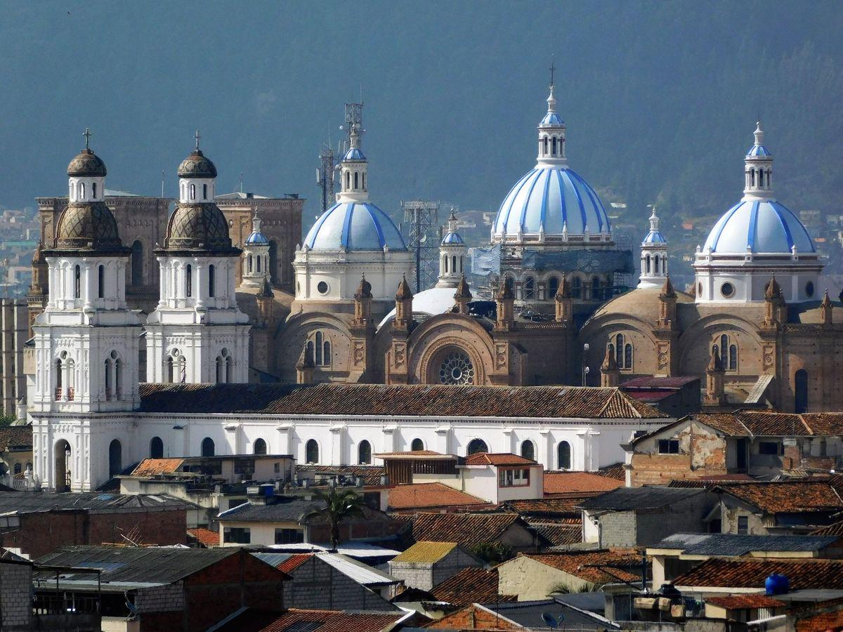 Cuenca, Katedrális