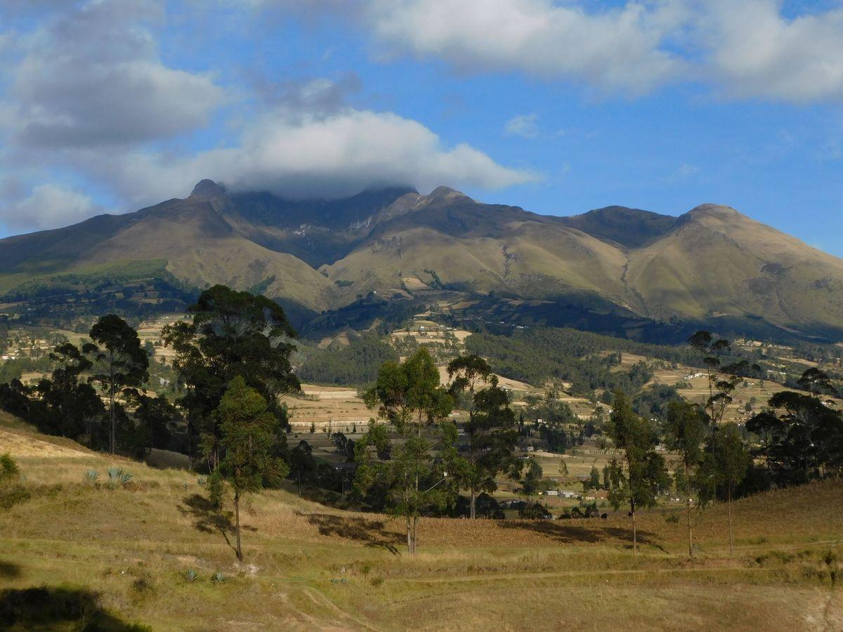 Imbabura-hegy