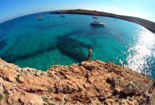 Playa-de-cala-Varques