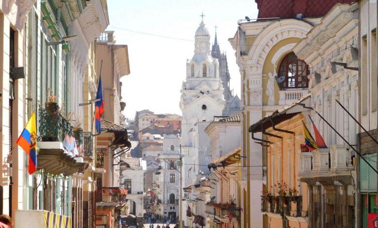 Quito-egyik-foutcaja