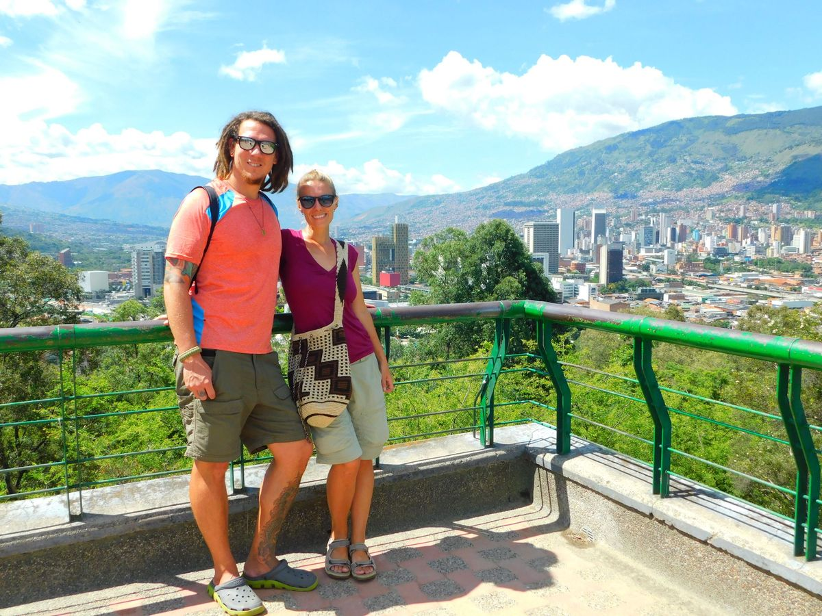 Medellin és Mi