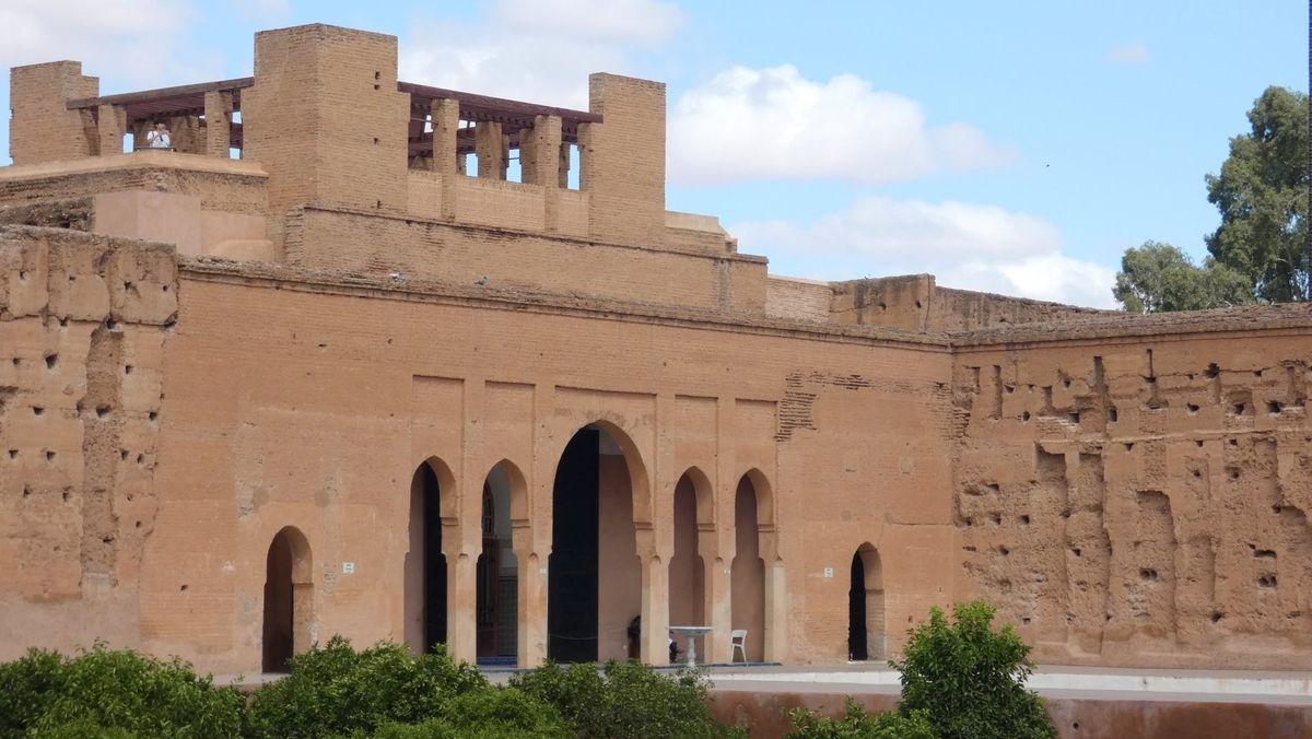 Koutoubia-mecset