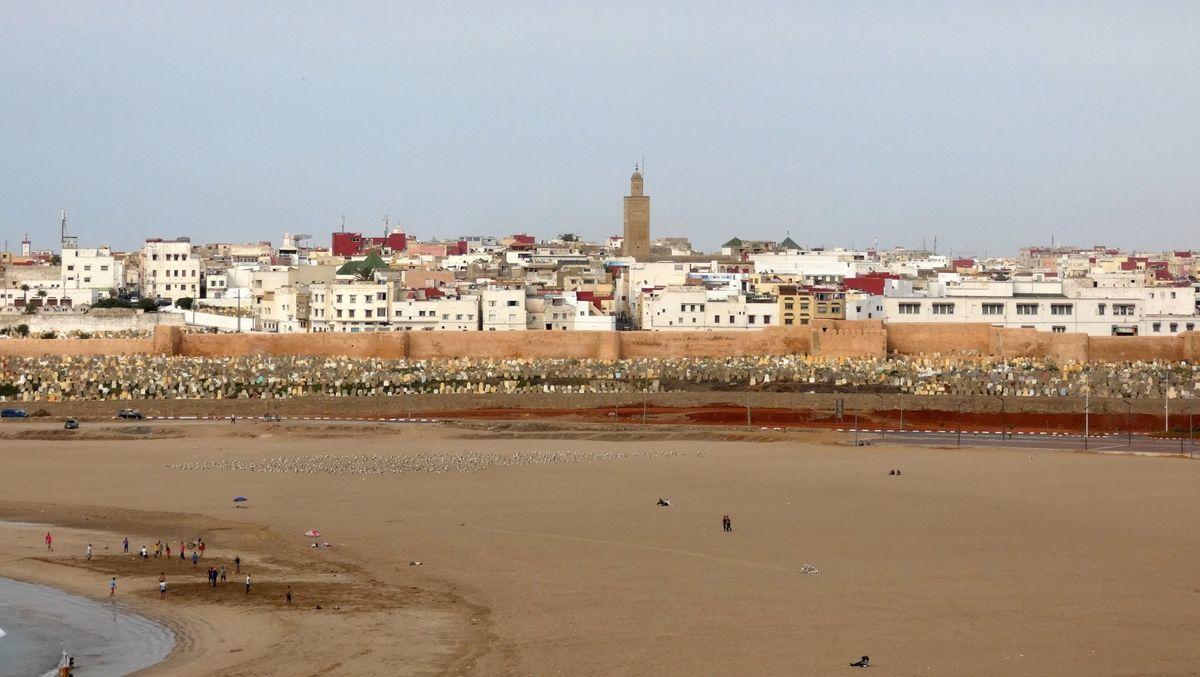 Rabat Tengerpartja