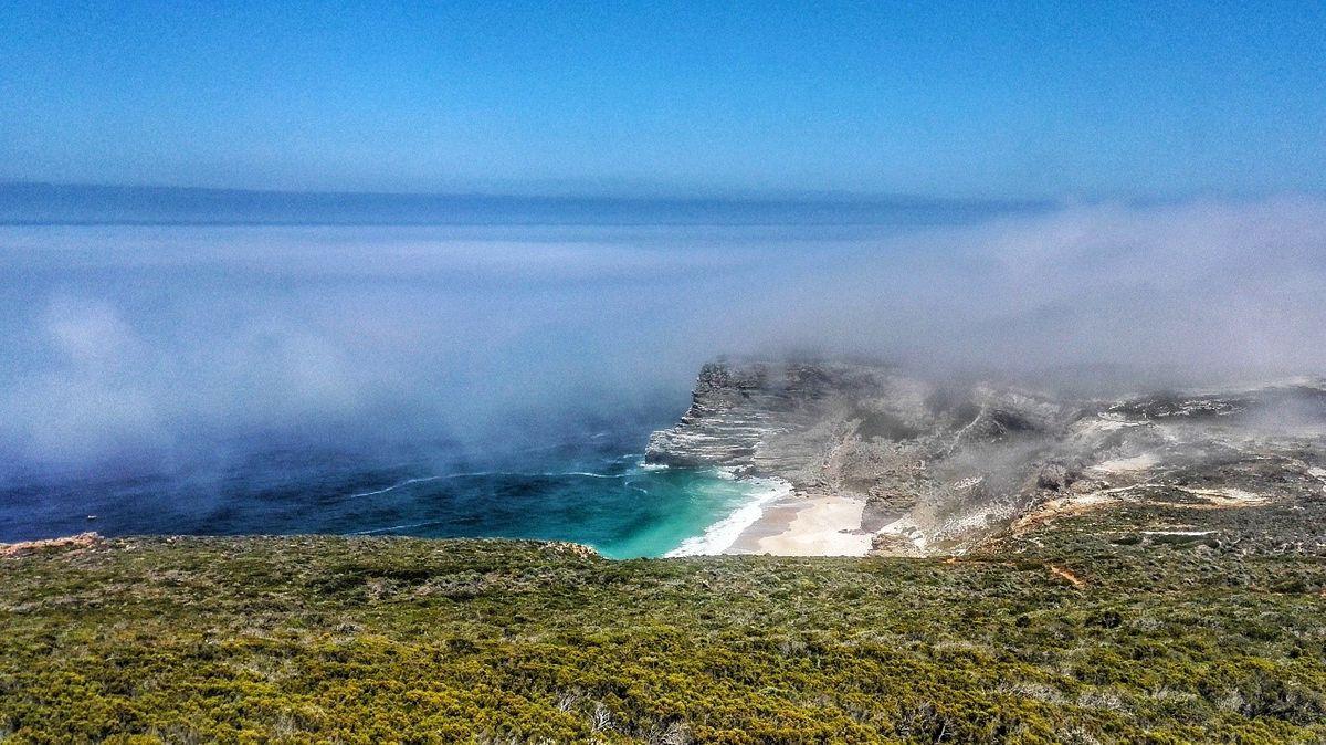 Table Mountain nemzeti park