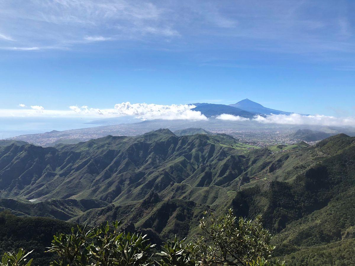 Mirador Pico del Inglés