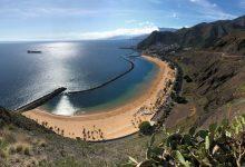 Playa-de-las-Teresitas