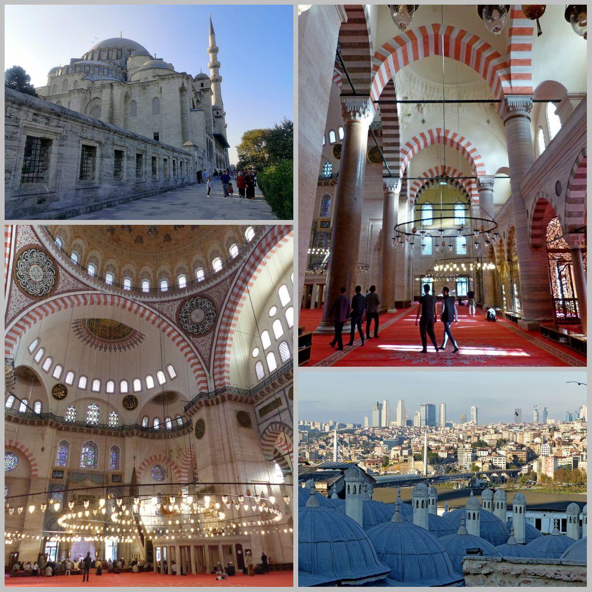 Sulejman-mecset